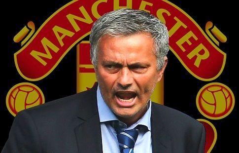 """Моуринью готовит массовую распродажу в """"Манчестер Юнайтед"""""""