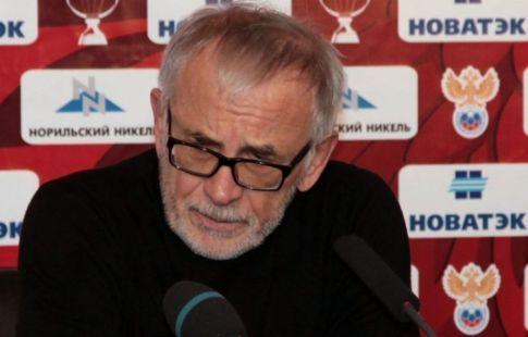 """Гаджи Гаджиев: """"Амкар"""" трезво смотрит на своё положение в чемпионате"""