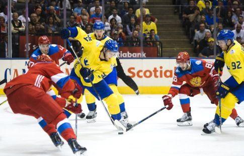 Ротенберг отметил самоотдачу сборной России по хоккею на Кубке Карьяла