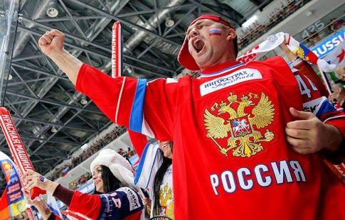 Женская сборная России победила Швейцарию и выиграла Турнир четырёх наций