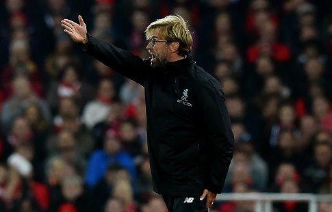 """АПЛ. """"Ливерпуль"""" (Ливерпуль) - """"Уотфорд"""" (Уотфорд). Подопечные Клоппа отправили шесть мячей в ворота """"Уотфорда"""""""