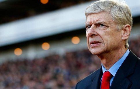 """Арсен Венгер: """"Арсенал"""" всегда будет сильнее """"Тоттенхэма"""""""