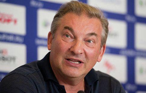 Третьяк считает, что своей игрой на Кубке Карьяла Россия ответила скептикам