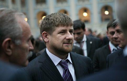 """Рамзан Кадыров: """"Терек"""" доказал, что является командой с духом победителя"""""""