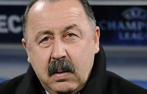 """Валерий Газзаев: """"Сейчас наш чемпионат в целом неконкурентоспособен"""""""