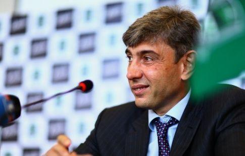 """Сергей Галицкий: """"УЕФА проявляет неуважение к российским клубам"""""""