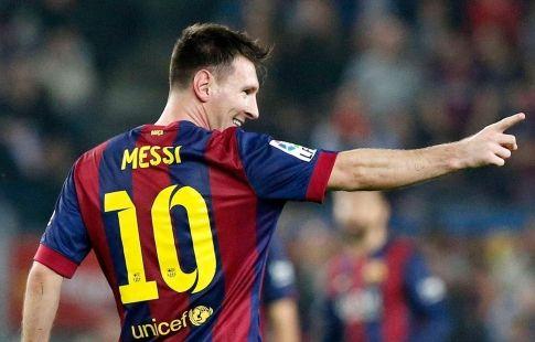 """Витоло: """"Месси ничем не удивил, он лучший игрок в истории футбола"""""""