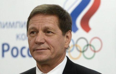 """Александр Жуков: """"Скоро здоровые спортсмены на соревнованиях станут исключением"""""""