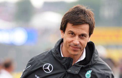 """Тото Вольфф: """"Организаторам Гран-при Германии нужно брать пример с США и Мексики"""""""