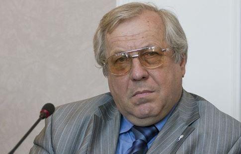 """Будогосский признал, что второй гол """"Амкара"""" ЦСКА засчитан неверно"""