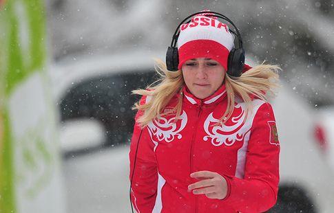 Елизавета Зубкова выступит на 2-м этапе Кубка Европы