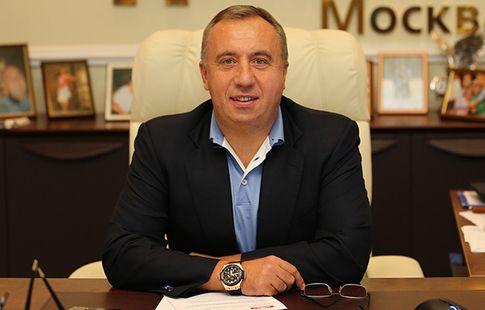"""Андрей Сафронов: """"Судьям не надо помогать такой команде, как СКА"""""""