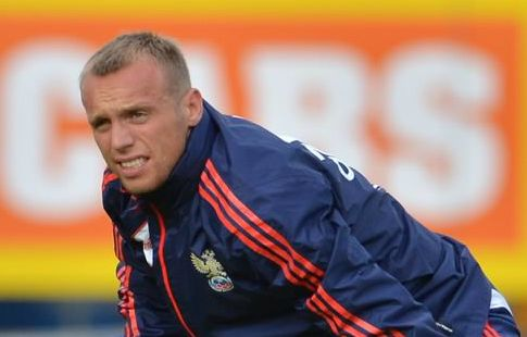 "Денис Глушаков: ""На Евро-2016 я забил полтора гола"""