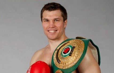 Григорий Дрозд не может вернуться на ринг из-за травмы