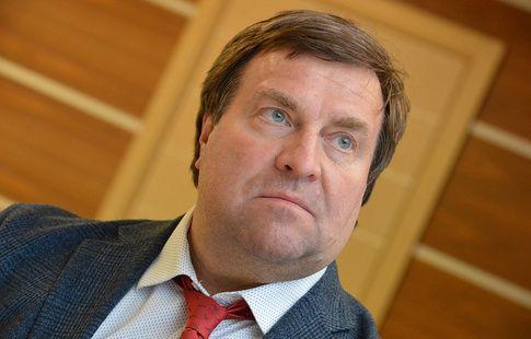 Сальников переизбран на пост президента Всероссийской федерации плавания