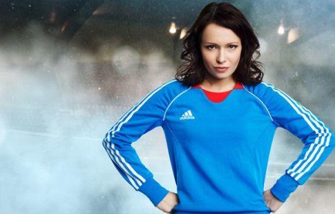 Скелетонистка Потылицына выиграла бронзу на этапе Кубка Европы