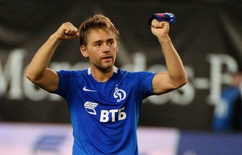 Кирилл Панченко - первый представитель низжего дивизиона в сборной с 1998 года