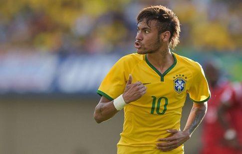 """ЧМ-2018. Квалификация. Бразилия - Аргентина. """"Селесао"""" наносят крупное поражение принципиальному сопернику!"""