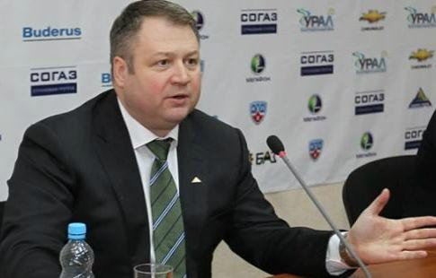 """Владимир Юрзинов: """"Для Китая хоккей – новый вид спорта"""""""