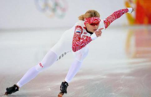 Фаткулина стала 7-й на дистанции 500 метров на этапе КМ по конькобежному спорту
