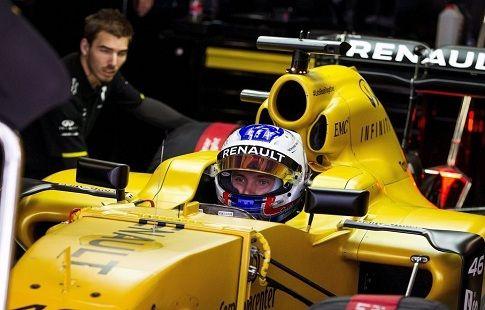 Сироткин показал последнее время в первой практике Гран-при Бразилии