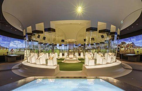 ФИФА собирается закрыть свой музей из-за многомиллионных убытков