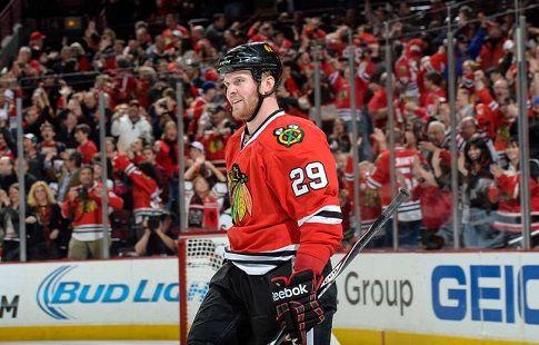"""НХЛ. У хоккеиста """"Каролины"""" Брайана Бикелла обнаружен рассеянный склероз"""