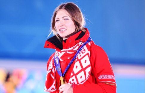 Дарью Домрачеву будет тренировать норвежец Груббен