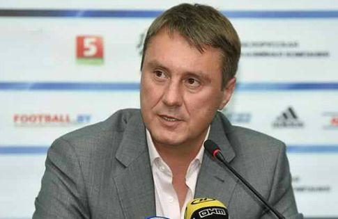 """Александр Хацкевич: """"У нас только одно преимущество – своего поля"""""""