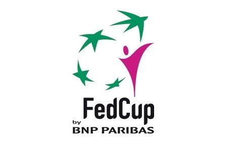 Франция вышла вперёд в финале Кубка федерации