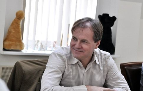 """Сергей Смагин: """"Карякину не удалась седьмая партия против Карлсена"""""""