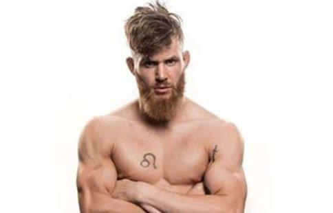 Бойцу UFC запретили драться, пока он не сбреет бороду