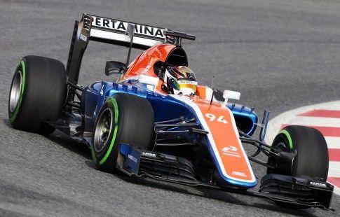 """""""Манор"""" не сумел найти нового владельца и, вероятно, покинет """"Формулу-1"""""""