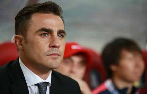 """Фабио Каннаваро: """"Наполи"""" будет держаться своего стиля в играх с """"Реалом"""""""