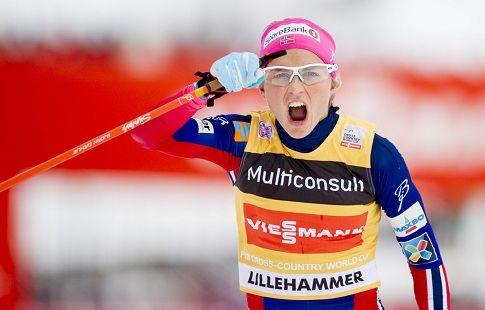 Лыжница Йохауг может лишиться миллионного контракта из-за допинга