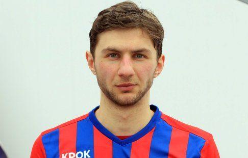 ЦСКА продлил аренду Алиева в шведском клубе до конца года