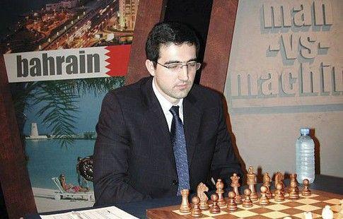 Крамник сохранил четвёртое место в рейтинге FIDE, Карякин – восьмой