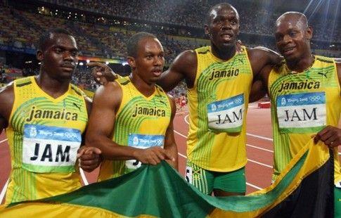 IAAF: допинг-тесты ямайских бегунов на ОИ-2008 – зона ответственности МОК и WADA