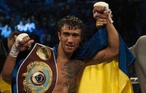 Ломаченко намерен провести как минимум три боя в 2017 году