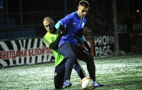 Футболист из 6-го дивизиона Франции дисквалифицирован на 30 лет