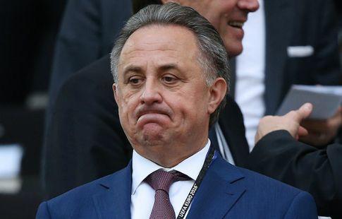 """Виталий Мутко: """"Качество судейства намерены поднимать, не хотим за них краснеть"""""""