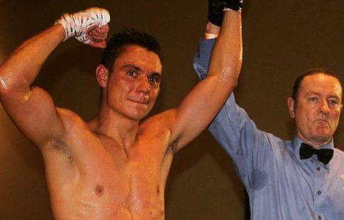 Тим Цзю победил новозеландского боксёра Бена Нельсона