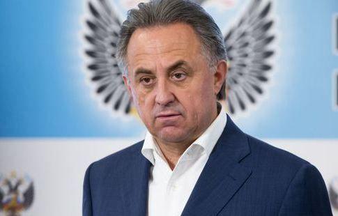 """Виталий Мутко: """"В РФС идут дискуссии по вопросу лимитирования на поле"""""""