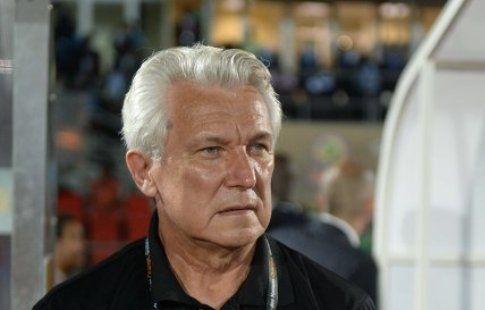 Главный тренер сборной Туниса Касперчак отправлен в отставку
