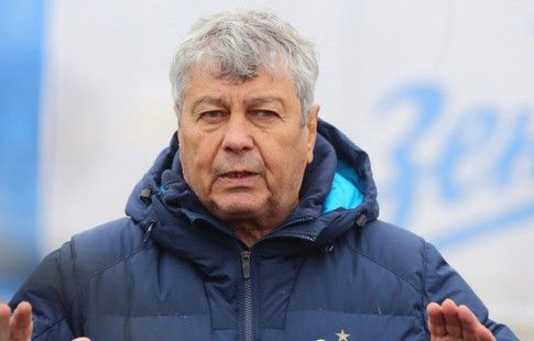 """Мирча Луческу ответил на """"выпад"""" Шатова"""