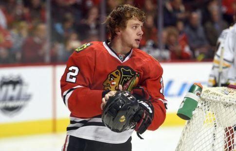 Артемий Панарин установил личный рекорд по голам за сезон в НХЛ