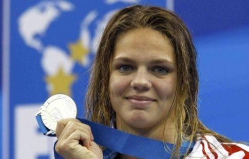 Юлия Ефимова будет представлять Якутию на чемпионате России по плаванию