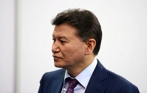 """Вице-президент ФИДЕ: """"Полномочия Илюмжинова ограничены во избежание санкций от США"""""""