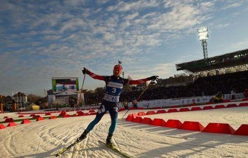 Шипулин и Виролайнен - лучшие в рейтинге СБР по итогам сезона