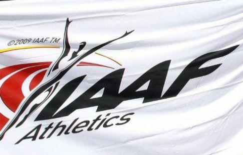IAAF не будет сообщать имена не допущенных к стартам российских легкоатлетов
